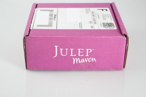 Julep Maven Box Changes