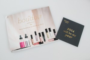 Julep Boudoir Collection