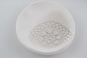 Finsihed Bowl