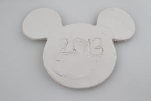 Disney Mickey Head