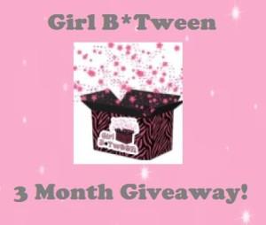 Girl B*Tween