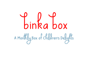 Binkabox Subscription Box Discontinued