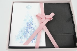 Glossybox First Look