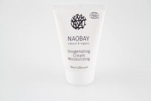 Naobay Oxgenating Cream Moisturizing