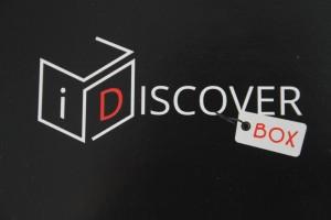 iDiscover Box