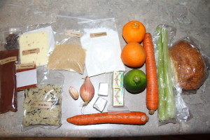 The Ingredients Part 2