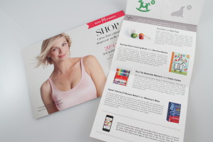 Information Sheet and Coupon