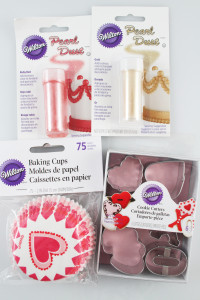 Wilson Baking Products