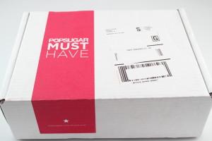 Popsugar January Box