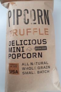 Pipcorn White Truffle Popcorn