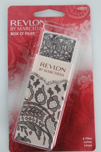 Revlon by Marchesa Box O' Files