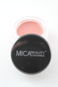 MicaBeauty Tinted Lip Balm $30.00