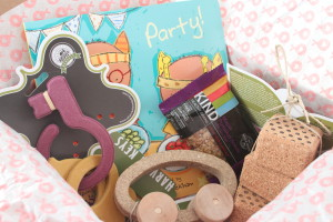 Stork Stack January Box