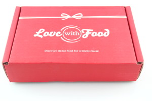 Love with Food January