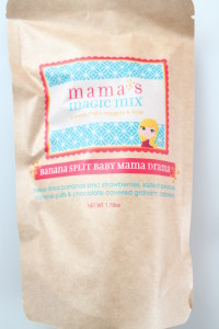 Mamas Magic Mix