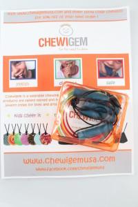 Chewi Gem Chubes