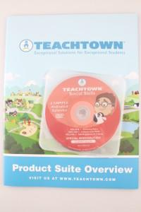 TeachTown  Social Skills Special Needs Autism DVD