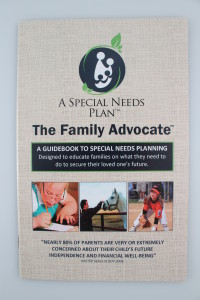 The Family Advocate
