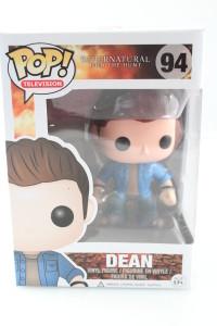 Pop Television Supernatural  Dean
