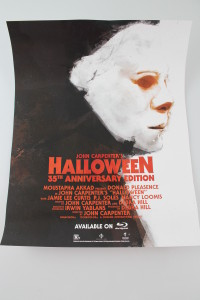 Halloween 35th Anniversary Edition