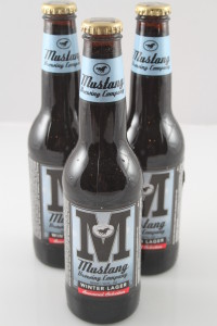 Mustang Winter Lager