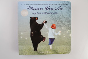 Wherever You Are: My Love Will Find You Book by Macmillan