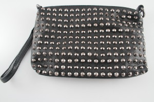 Rebel Studded Bag