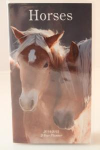 Horse Calender