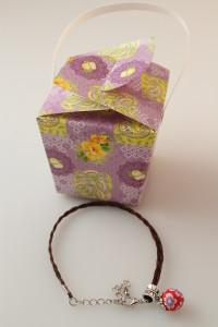 Horse Tail Bracelet