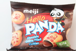 Meji Hello Panda