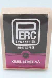 PERC Coffee Kimel estate AA Papua New Guinea