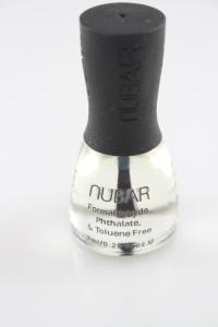 NUBAR Cuticle & Nail Bed Treatment Oil