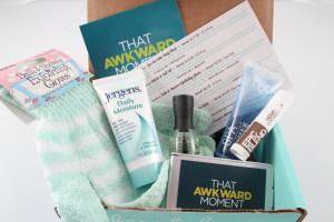 Beauty Box 5 January