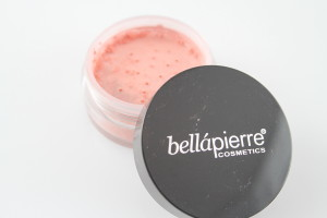 Bella Pierre Mineral Blush Desert Rose