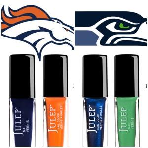 NFL Super Bowl XLVII Julep Maven Deal