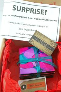 Blind Suprise