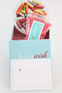 Sugarwish Candy