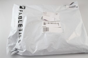Fabletics Packaging