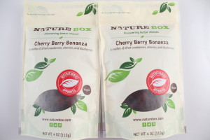 Cherry Berry Bonanza
