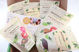 Naturebox February