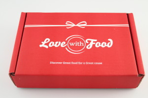 Love with Food February 2014
