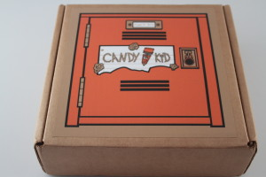 Candy Kid Box