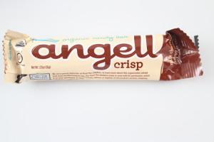 Angel Crisp