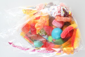Mix Bag of Candy