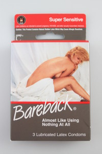 Bareback Condoms