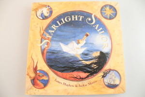 Starlight Sailor Book