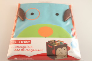 Skip Hop Storage Box