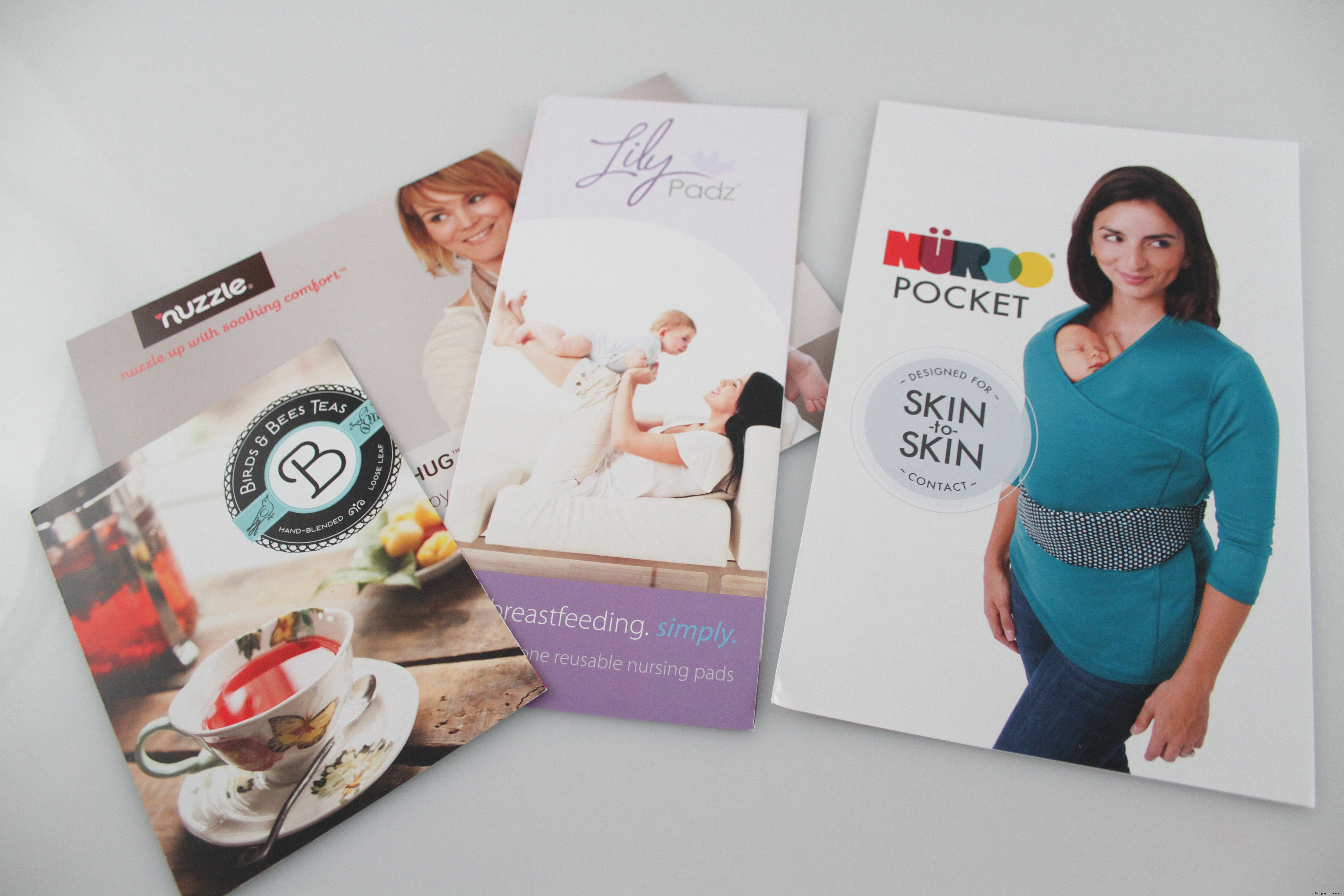 16 Minute Club Review Pre Natal 3 Month Giveaway