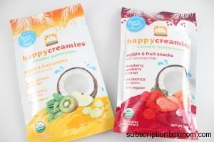 Happy Creamies
