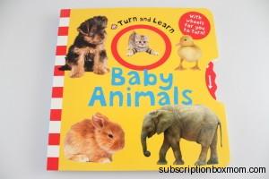 Priddy Books: Baby Animals